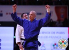 Henk Grol (NED) - Grand Slam Paris (2014, FRA) - © IJF Media Team, IJF