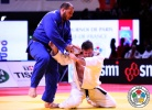 Faicel Jaballah (TUN) - Grand Slam Paris (2014, FRA) - © IJF Media Team, IJF
