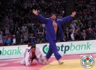 Cyrille Maret (FRA) - Grand Slam Paris (2014, FRA) - © IJF Media Team, International Judo Federation