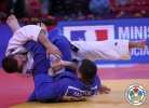 Ushangi Margiani (GEO) - Grand Slam Paris (2014, FRA) - © IJF Media Team, IJF