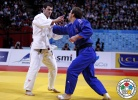 Loïc Pietri (FRA), Avtandili Tchrikishvili (GEO) - Grand Slam Paris (2014, FRA) - © IJF Media Team, IJF
