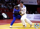 Avtandili Tchrikishvili (GEO), Loïc Pietri (FRA) - Grand Slam Paris (2014, FRA) - © IJF Media Team, IJF