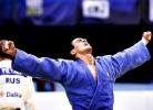 Georgii Zantaraia (UKR),  SINCERITY (IJF) - World Championships Rio de Janeiro (2013, BRA) - © IJF Media Team, International Judo Federation