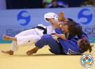 Marie Muller (LUX) - World Championships Rio de Janeiro (2013, BRA) - © IJF Media Team, International Judo Federation