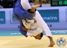 Georgii Zantaraia (UKR) - World Championships Rio de Janeiro (2013, BRA) - © IJF Media Team, International Judo Federation
