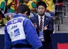 Shohei Ono (JPN), Yusuke Kanamaru (JPN),  HONOUR (IJF) - World Championships Rio de Janeiro (2013, BRA) - © IJF Media Team, International Judo Federation