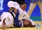 Maria Suelen Altheman (BRA) - World Championships Rio de Janeiro (2013, BRA) - © IJF Media Team, International Judo Federation