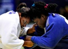 Idalys Ortiz (CUB), Maria Suelen Altheman (BRA) - World Championships Rio de Janeiro (2013, BRA) - © IJF Media Team, International Judo Federation