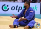 Islam El Shehaby (EGY) - World Championships Rio de Janeiro (2013, BRA) - © IJF Media Team, International Judo Federation