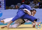 Hussain Shah Shah (PAK) - World Championships Rio de Janeiro (2013, BRA) - © IJF Media Team, International Judo Federation