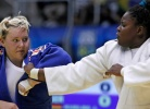 Jasmin Kuelbs (GER) - World Championships Rio de Janeiro (2013, BRA) - © IJF Media Team, International Judo Federation