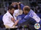 Jake Andrewartha (AUS) - World Championships Rio de Janeiro (2013, BRA) - © IJF Media Team, International Judo Federation