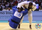 Teddy Riner (FRA) - World Championships Rio de Janeiro (2013, BRA) - © IJF Media Team, International Judo Federation