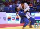 Aibek Imashev (KAZ), Naohisa Takato (JPN) - World Championships Chelyabinsk (2014, RUS) - © IJF Media Team, International Judo Federation