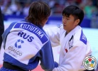 Yingnan Ma (CHN) - World Championships Chelyabinsk (2014, RUS) - © IJF Media Team, International Judo Federation