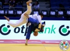 Yingnan Ma (CHN), Yulia Kazarina (RUS) - World Championships Chelyabinsk (2014, RUS) - © IJF Media Team, International Judo Federation