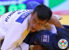 Georgii Zantaraia (UKR),  SELF CONTROL (IJF) - World Championships Chelyabinsk (2014, RUS) - © IJF Media Team, International Judo Federation