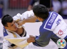 Georgii Zantaraia (UKR), Kengo Takaichi (JPN) - World Championships Chelyabinsk (2014, RUS) - © IJF Media Team, International Judo Federation