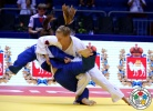 Mia Hermansson (SWE) - World Championships Chelyabinsk (2014, RUS) - © IJF Media Team, International Judo Federation