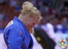 Kayla Harrison (USA),  PERSEVERANCE (IJF) - World Championships Chelyabinsk (2014, RUS) - © IJF Media Team, International Judo Federation