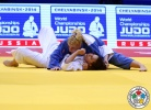 Kayla Harrison (USA) - World Championships Chelyabinsk (2014, RUS) - © IJF Media Team, International Judo Federation