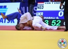 Noël Van 't End (NED) - World Championships Chelyabinsk (2014, RUS) - © IJF Media Team, International Judo Federation