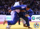 Rafael Silva (BRA) - World Championships Chelyabinsk (2014, RUS) - © IJF Media Team, International Judo Federation