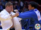 Maxim Rakov (KAZ), Tuvshinbayar Naidan (MGL) - World Championships Chelyabinsk (2014, RUS) - © IJF Media Team, International Judo Federation