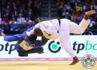 Teddy Riner (FRA) - World Championships Chelyabinsk (2014, RUS) - © IJF Media Team, IJF