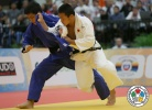 Chang-Rim An (KOR), Yuji Yamamoto (JPN) - World Championships Juniors Fort Lauderdale (2014, USA) - © IJF Media Team, International Judo Federation