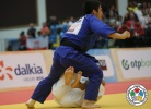 Chang-Rim An (KOR) - World Championships Juniors Fort Lauderdale (2014, USA) - © IJF Media Team, International Judo Federation
