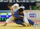 Hifumi Abe (JPN) - World Championships Juniors Fort Lauderdale (2014, USA) - © IJF Media Team, International Judo Federation
