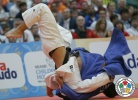 Beka Gviniashvili (GEO) - World U21 Championships Fort Lauderdale (2014, USA) - © IJF Media Team, IJF