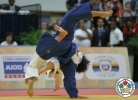 Nami Nabekura (JPN) - World Championships Juniors Fort Lauderdale (2014, USA) - © IJF Media Team, International Judo Federation