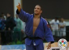 Krisztian Toth (HUN),  JUDO FOR ALL (IJF) - World U21 Championships Fort Lauderdale (2014, USA) - © IJF Media Team, IJF