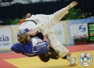 Sanne Van Dijke (NED) - World U21 Championships Fort Lauderdale (2014, USA) - © IJF Media Team, International Judo Federation