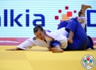 Iljana Marzok (GER) - World Team Championships Chelyabinsk (2014, RUS) - © IJF Media Team, International Judo Federation