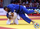 Rafael Silva (BRA) - World Team Championships Chelyabinsk (2014, RUS) - © IJF Media Team, International Judo Federation