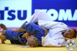 Rochele Nunes (POR) - World Team Championships Chelyabinsk (2014, RUS) - © IJF Media Team, International Judo Federation