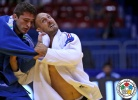 Alain Schmitt (FRA), Victor Penalber (BRA) - World Team Championships Chelyabinsk (2014, RUS) - © IJF Media Team, International Judo Federation