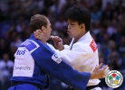 Shohei Ono (JPN), Denis Iartcev (RUS) - World Team Championships Chelyabinsk (2014, RUS) - © IJF Media Team, International Judo Federation