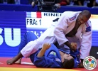 Teddy Riner (FRA), David Moura (BRA),  RESPECT (IJF) - World Team Championships Chelyabinsk (2014, RUS) - © IJF Media Team, International Judo Federation