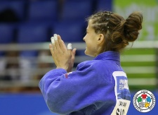 Marusa Stangar (SLO) - Youth Olympic Games Nanjing (2014, CHN) - © IJF Media Team, IJF