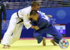 Hifumi Abe (JPN), Bogdan Iadov (UKR) - Youth Olympic Games Nanjing (2014, CHN) - © IJF Media Team, International Judo Federation