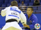 Hifumi Abe (JPN) - Youth Olympic Games Nanjing (2014, CHN) - © IJF Media Team, International Judo Federation