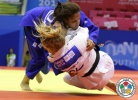 Kamila Pasternak (POL), Elvismar Rodriguez (IJF) - Youth Olympic Games Nanjing (2014, CHN) - © IJF Media Team, IJF
