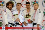 Kilian Le Blouch (FRA) - African Open Tunis (2015, TUN) - © African Judo Union