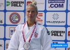 Tena Sikic (CRO) - European Cup Belgrade (2015, SRB) - © JudoInside.com, judo news, photos, videos and results