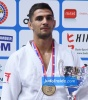 Ivaylo Ivanov (BUL) - European Cup Belgrade (2015, SRB) - © JudoInside.com, judo news, results and photos