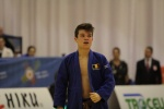 William Hale (BEL) - European Cup Cadets Antalya (2015, TUR) - © Emir Incegul, Turkish Judo Federation